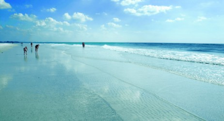 5 FLORIDA BEACHES PERFECT FOR A WINTER GETAWAY